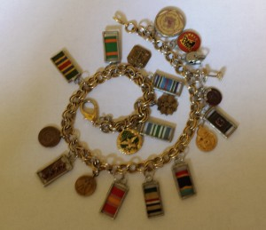 Trudy's Honor Bracelet